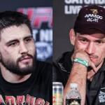 【UFC FOX21】倒し、立たせて→バック奪取=マイア・ワールドに対し、コンディットの対抗策は??