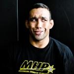 【UFC203】ファブリシオ・ヴェウドゥムの再起戦の相手がロズウェルから、ブラウンに変更
