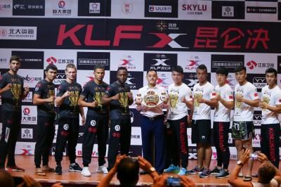 【Kunlun Fight50】70キロ級ワールド・チャンピオンシップTにシッティチャイ、ジョムトーンらが出場!!