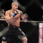 【Pancrase281】10月2日、北岡悟が元UFCファイター=マフラと対戦決定!!!  マモルもブラジリアンと