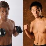 【VTJ08】岡田遼が韓国人ファイター=ハ・ユンソと、ダイキ・ライトイヤーは佐藤将光と対戦