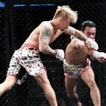 【Grahacn24】クンクメールの凄みを体感しつつ大澤茂樹、快勝。堀は斉藤を秒殺、手塚戦へ