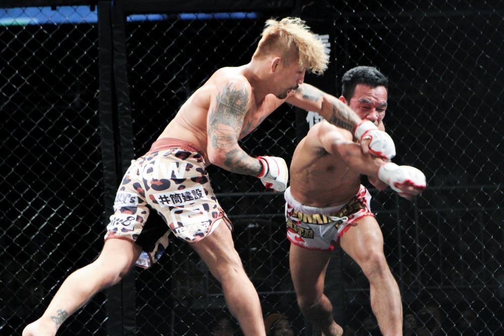 Osawa vs Hakkam