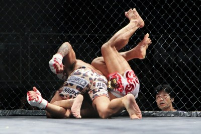Osawa vs Hakkam02