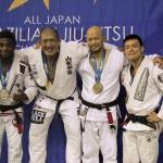 【JBJJF】全日本選手権2階級制覇、シュレック関根 「これまで戦った親友たちが応援してくれた」
