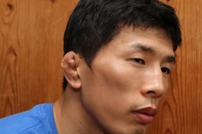 【UFC202】諦観。水垣偉弥、ガーブランド戦の敗北と今後<02>「終わり方を考えつつ、戦っていきたい」