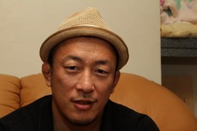 【UFN92】生き様。川尻達也<03>「こいつらより俺の方が強いのに──なんて思いながら生きたくない」