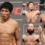 【UFC】水垣偉弥、粕谷優介、田中路教、安西信昌、中村K太郎、日本人UFCファイターの動向