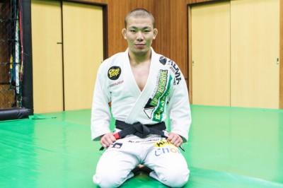 【AJJC2016】アジア柔術選手権、黒帯で挑む嶋田裕太<01>「優勝する自信はあります」
