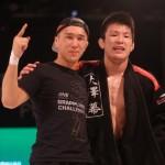 【ONE48】フォラヤンの挑戦を受けることが決まった青木真也に聞く、韓国柔術マッチとタイトル防衛戦