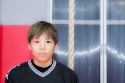 【Invicta FC19】王座防衛戦控える浜崎朱加<01> 「圧力はRENAちゃんに感じさせてもらっています」