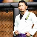 【AJJC2016】アダルト紫帯フェザー級出場、宇野薫<01>「一般の会員さんも強い方はたくさんいます」