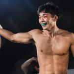 【VTJ08】佐藤将光と対戦、ダイキライトイヤー<01>「めっっっっちゃテンション上がりました」