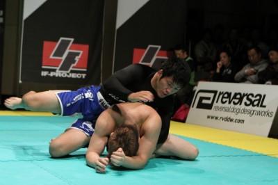 Hosokawa vs Gomi