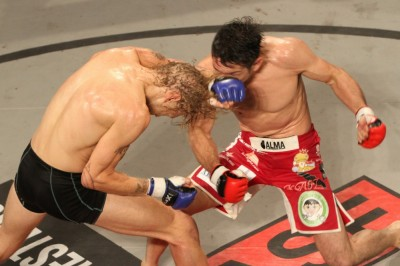 Ishiwatari vs Brookins