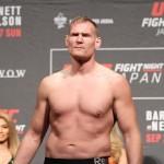 【UFC93】ジョシュ・バーネットの裏技×アンドレイ・オルロフスキーの綻び──とは