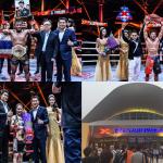 【KLF53】リーポン&チャン・イリ、MMA王者に。シッティチャイ敗れる。自演乙&宿輪の試合はスライドに