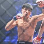 【RFC33】根津戦に向け、韓国の未来キム・ミンウ<02>「打撃戦は僕にとって自尊心」