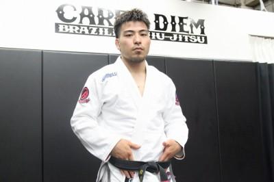 【AJJC2016】ライト級出場、岩崎正寛「国内で争うのも良いことですが、世界を意識して次につなげる」