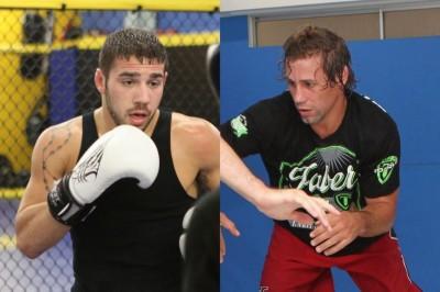 【UFC203】崖っぷちのカリスマ=ユライア・ファイバー、ジミー・リベラ戦で正念場迎える
