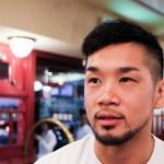 【Pancrase】シカゴに出稽古へ。石渡伸太郎<02>「イジーがレスリングのイメージを変えてくれた」