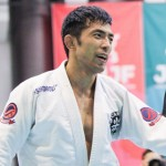 【AJJC2016】フェザー級優勝、杉江アマゾン大輔 「意外とガードワークができるようになった」
