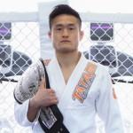 【HEAT38】キム・キュソンと戦う春日井健士<02>「練習で培った技術でしっかり勝ちたい」