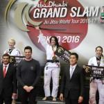 【Grand Slam BJJ】速報 マッケンジー、圧勝。サトシ、アルジェス、プレギーサも優勝。ムスメシ来ず