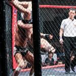 【Deep Cage】試合結果 元谷、バンタム級でDJに快勝!! 初代ストロー級王者は22歳のカン・サトーに