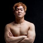 【Grandslam05】山田哲也と対戦するチョ・ヨンジュン 「生々しい試合を見せます」