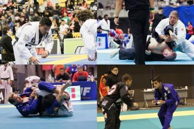 【KBJJA BJJ PRO】韓国の柔術連盟が日本で賞金トーナメントを開催。マルキーニョス&シュレック、出陣