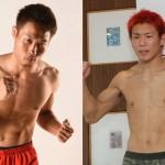 【Shooto】猿丸ジュンジ古巣での再起戦、小堀貴広と対戦へ