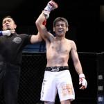 【Grachan25&BFC02】試合結果 大澤防衛&佐々木がバンタム級新王者に。BFCは韓国勢に勝ち越す