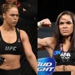 【UFC207】NYEイブ。復帰戦でいきなりの世界挑戦決定!! ロンダ・ラウジーがアマンダ・ヌネスに挑む!!