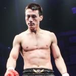 【RFC34】ガチ度の高いマッチメイク、菊田早苗&勇星に勝利のソン・ケナンがロシア人と対戦