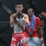 【Pancrase283】HEATフライ級チャンピオン春日井健士が、無敗のブラジリアン=ボントリンを迎えうつ