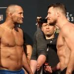 【UFC204】UFC世界ミドル級選手権試合=マイケル・ビスピン×ダン・ヘンダーソン=MMA浪漫の極み