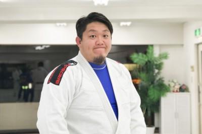 安井祐太IF-PROJECT代表(C)TAKAO MATSUI