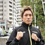 【PXC55】PXC秒殺デビューの南出剛<01>「成嶋竜選手に憧れ、蹴りで勝ちたいと思ってきました