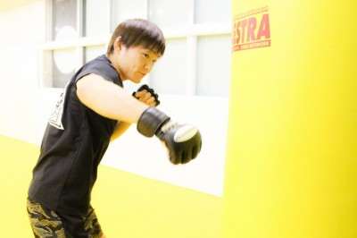 【Grandslam05】伊藤盛一郎と対戦、内藤頌貴<02>「RIZINに出たいと言っているのを聞くと寂しい」