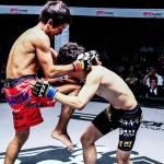【Shooto】環太平洋フェザー級王者決定戦で石橋佳大と対戦する岡田遼 「3度目の正直のつもりで」