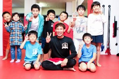 【Shooto】田丸匠と年の差20歳対決に臨む、漆谷康宏<01>「良い選手ですね(微笑)」