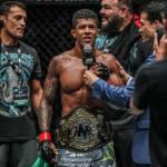 【Special】2016年の新チャンピオン──8月編、IMMAF世界王者が3戦目の戴冠──於MMAPLANET