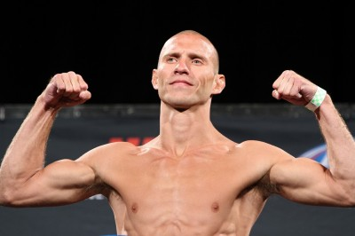 【UFC206】MMA選手協会発足に賛同したセラーニが、4連勝賭けブラウン戦へ