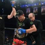 【Special】2016年の新チャンピオン──6月編──於MMAPLANET