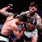 【UFC207】ドミニク×ガーブラント。天賦の才を持つ者のみが許されたドミニク攻略方法(憶測)