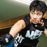 【Shooto】斎藤裕、仕切り直しの一戦は英国のシュートレスラー(ルタドール)=グランディと対戦