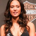 【Monday Ring Girl】UFC 106「Ortiz vs Griffin 2」