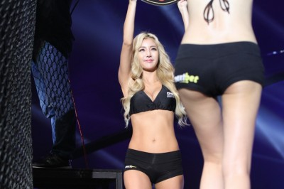 【Monday Ring Girl】ONE42