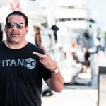 【Titan FC43】Titan FCジェフ・アロンソンCEOに聞く、「Titan FCってどんなプロモーション?」